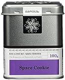 Samova Space Cookie Dose, 1er Pack (1 x 100 g) - Bio