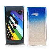 Lumia 735 / 730 Hülle, 11:11 Accessories, Kunststoff
