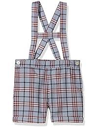 Gocco Corto Escoces, Pantalones Para Niños