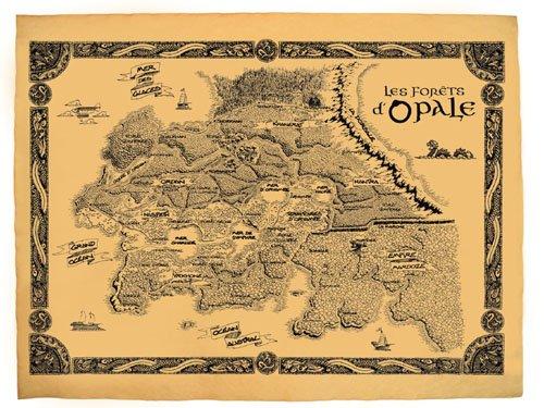 Les archives de Soleil Monde des forêts d'Opale