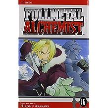 FULLMETAL ALCHEMIST GN VOL 16 (C: 1-0-0) (Fullmetal Alchemist (Paperback), Band 16)