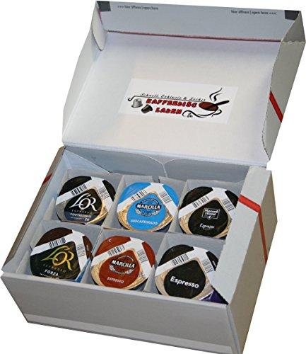 et Espresso Träume in schöner Geschenkbox ()