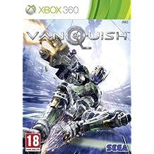 GIOCO X360 VANQUISH