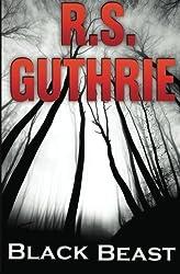 Black Beast: A Clan of MacAulay Novel by R.S. Guthrie (2011-07-14)
