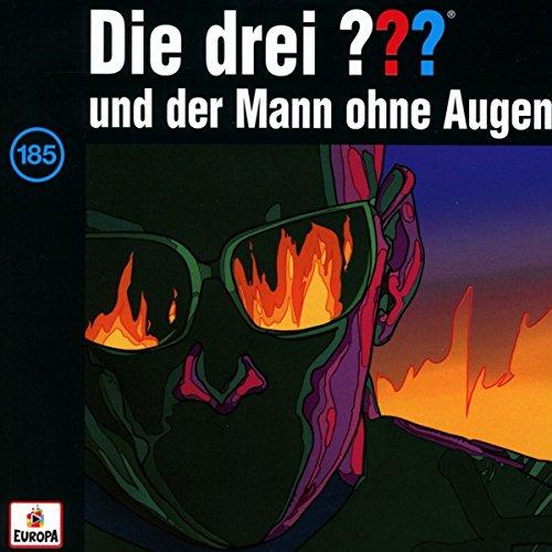 185/und der Mann ohne Augen (Männer Auge)
