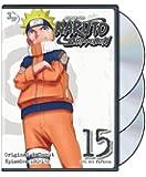 Naruto Shippuden: Uncut Set 15 [DVD] [Region 1] [US Import] [NTSC]