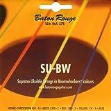 Baton Rouge SU-BW - Strings Soprano Ukulele