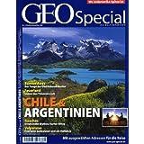 GEO Special / Chile & Argentinien