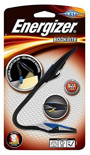 Energizer Book Lite inkl. 2 x CR 2032 - Energizer Hat
