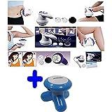 2para cámara masaje anti celulitis Agujetas + Masaje ocio de escritorio