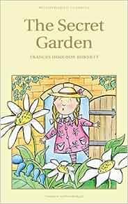 The Secret Garden Children 39 S Classics