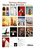 Image de William Wegman Man's Best Friend 2015 Calendar
