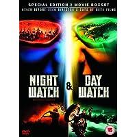 Night Watch / Day Watch