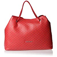 VALENTINO Women's Corsair L Shoulder Bag, Rosso/Multi - VBS3Q101