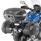 Givi Attacco specifico Posteriore per Honda-NC 750 X dal 2016