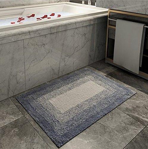 Felpudos Elegantes suave y cómodo / elegante Puerta alfombras de bañ