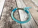 Mini Tau-Halsband in deiner Wunschfarbe (Nur für Hunde unter 10 Kg)