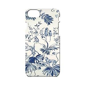G-STAR Designer Printed Back case cover for Apple Iphone 7 - G3003