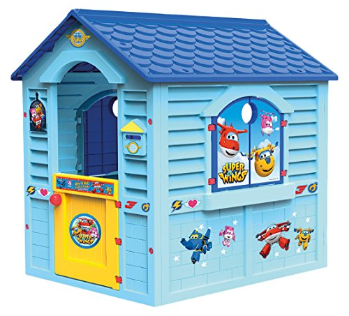 Casita para niños de SuperWings