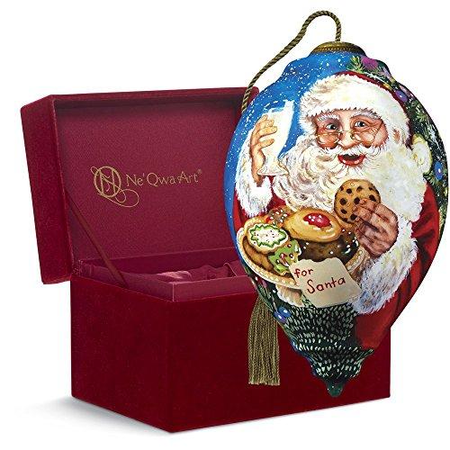 Ne 'Qwa Art, Weihnachten Geschenke,