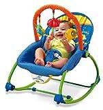Baby Gear - Hamaca 'crece conmigo ' (Mattel M7930)