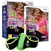 Zumba Core (Nintendo Wii) [Importación inglesa]