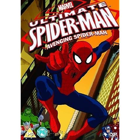 Ultimate Spider-Man: Volume 3