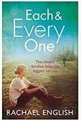Each and Every One by Rachael English (2014-01-01) Paperback