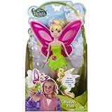 Disney Fairies 68799-EU - Tink Burbujas