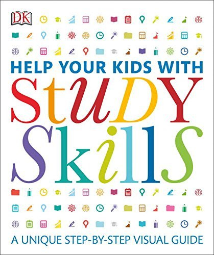 Help Your Kids with Study Skills by DK (2016-06-07)