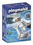 Playmobil Dr. X (6690)...