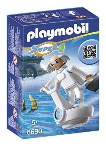 Playmobil - Dr. X (6690)