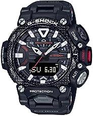 Casio GR B200 1A G Shock Analog Digital Watch, Black
