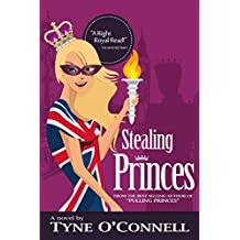 Stealing Princes (Boarding School Adventures Book 2) (English Edition)