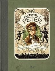Le journal de Peter