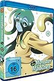 Die Monster Mädchen Vol. 4 [Blu-ray]