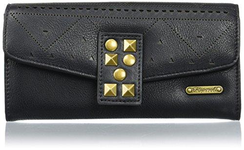 Kaporal femme Gata Porte-monnaie Noir (Black)