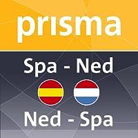 Dictionary Spaans <--> Nederlands Prisma