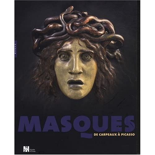 Masques : De Carpeaux à Picasso