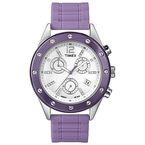 Timex T2N832 Damen Uhr