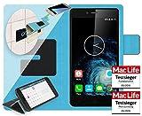 Handyhülle für das Elephone S2 in schwarz - Anti Gravity