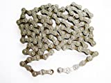 Yaban S50 112 Link 18 & 21 spped index chain, Road,...