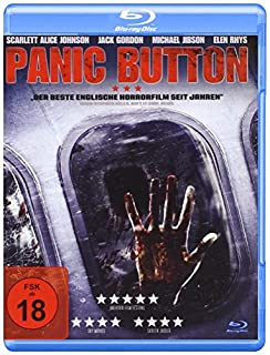 Panic Button [Blu-ray]