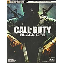 Call of Duty: Black Ops Signature Series (Bradygames Signature Guides) by Thom Denick (2010-11-09)