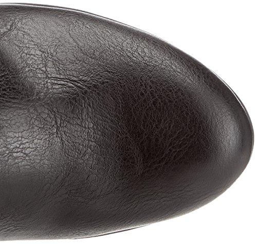 Marco Tozzi 25609, Stivali Donna Nero (Black Ant.comb)