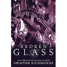 Broken Glass (The Glass Series Book 2) (English Edition)