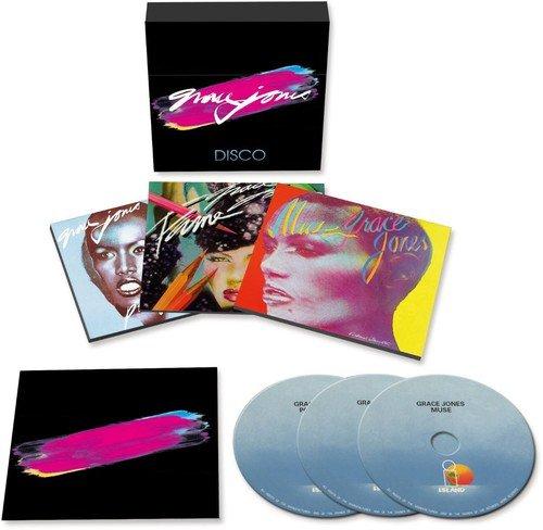 Portfolio / Fame / Muse: The Disco Years...