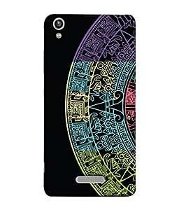 99Sublimation Designer Back Case Cover for Lava Pixel V1 (Vertical pattern , horizontal design cases , parallel design case)
