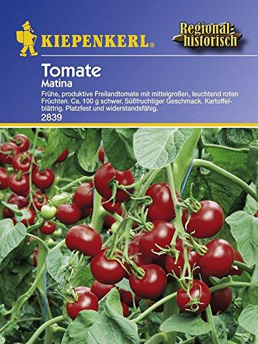 Kiepenkerl Tomate Matina