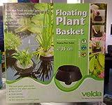 VELDA Floating Plant Island Schwimmende Pflanzinsel 35cm